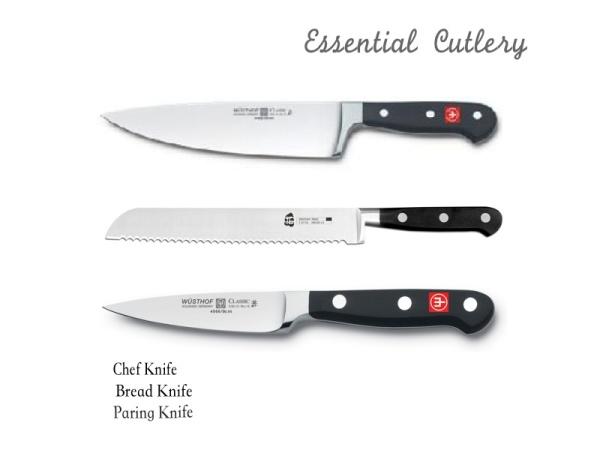 essential cutleter
