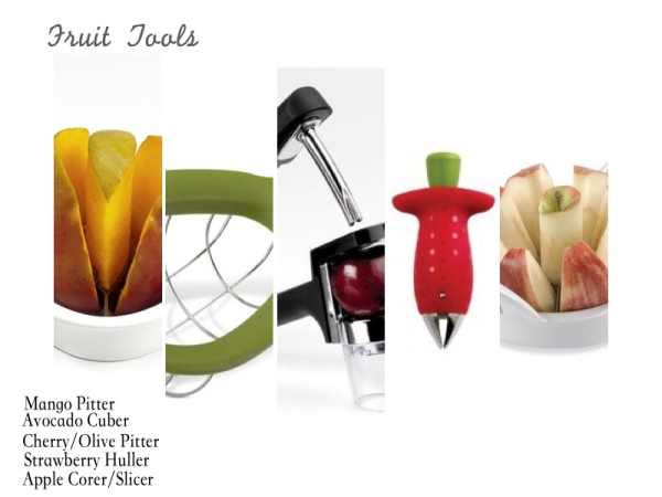 fruit tools